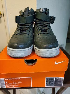 Mens Nike Shoes for Sale in Fresno, CA