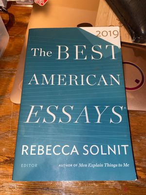 American essays 2019 for Sale in Fallbrook, CA