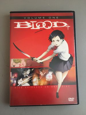BLOOD volume one for Sale in Crystal City, MO