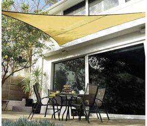 18ft Coolaroo Triangular Sun Shade Sail Canopy for Sale in Largo, FL