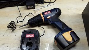 Ryobi power drill for Sale in Lake Forest, CA