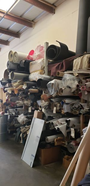 Upholstery Materials for Sale in Rialto, CA
