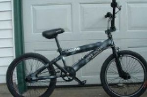 black bike used for Sale in Orlando, FL