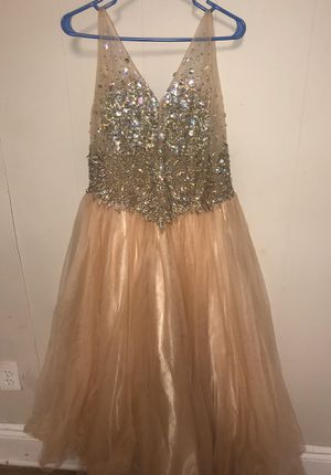 Prom dress for Sale in East Orange, NJ