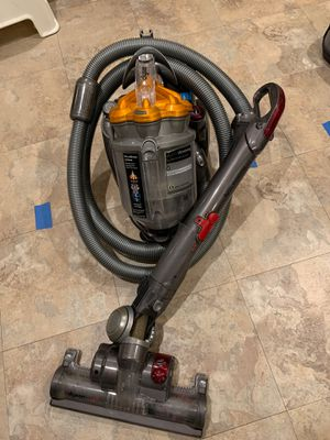 Dyson DC21 Motorhead Canister Vacuum for Sale in Northbrook, IL