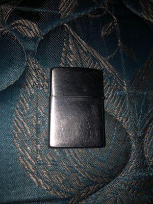 Zippo lighter for Sale in Houston, TX