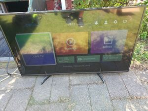 55 inch fire tv Toshiba for Sale in Providence, RI