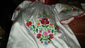 Spanish style blouse :-) for Sale in Waterbury, CT