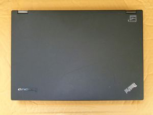 ThinkPad T440p Premium Laptop i5 8GB 500GB SSHD Nvidia GT730M Graphic for Sale in West Los Angeles, CA