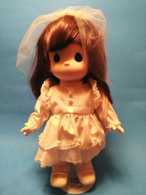 "Precious Moments...Doll 12"" for Sale in Wolcott, CT"