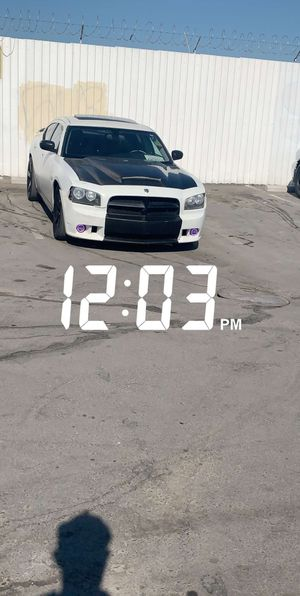 2007 Dodge Charger for Sale in Stockton, CA