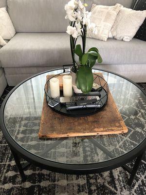 Coffee Table for Sale in Ocean Ridge, FL