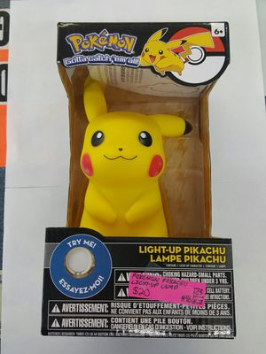 Pokemon Pikachu Tail Spin and Rescue Rangers action figures for Sale in Barberton, OH