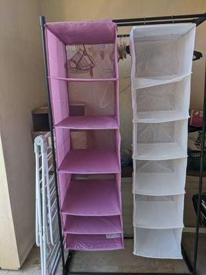 Ikea Skubb Closet organizer for Sale in Temple City, CA