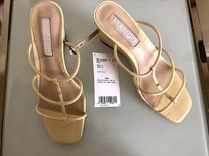 6.5 Mango Wedge Heel (Never Used) for Sale in Arlington, VA
