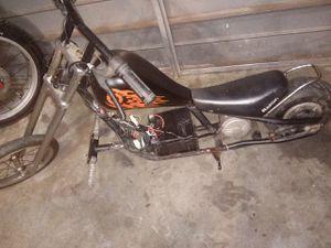 Mini chopper bike for Sale in Fresno, CA