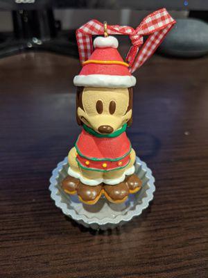 Disney Dog Christmas Tree Ornament for Sale in San Bernardino, CA
