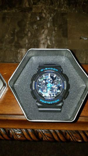 G shock watch for Sale in Bakersfield, CA