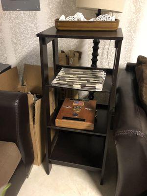 Ladder shelf for Sale in Chesapeake, VA