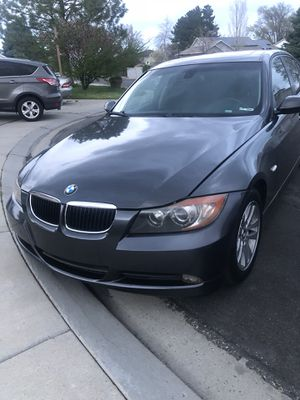 2007 BMW 3 Series for Sale in Salt Lake City, UT