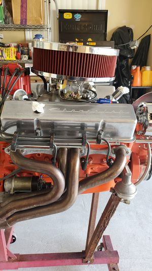 Motor chevy 350 5.7 for Sale in Princeton, FL
