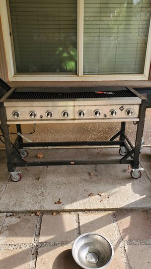 Bbq grill great working condition 280 dls for Sale in Fair Oaks, CA