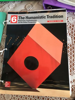 The Humanistic Tradition for Sale in Hialeah, FL
