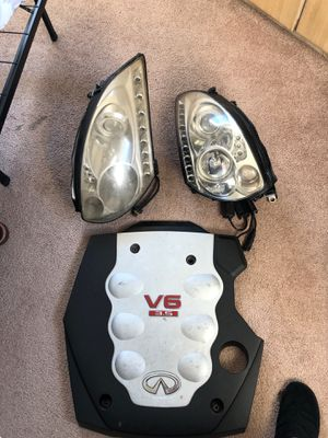Infiniti g35 parts for Sale in Providence, RI