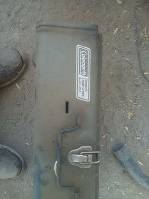 Coleman camping stove for Sale in Sylmar, CA