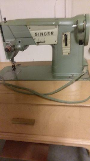Singer Spartan Sewing Machine for Sale in Nashville, TN