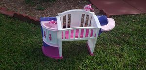 Baby Doll playset for Sale in Winter Haven, FL