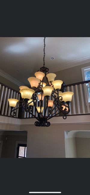 Chandelier for Sale in Roswell, GA
