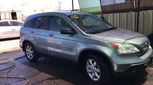 Honda CRV 2008 clean title 180 miles for Sale in Phoenix, AZ