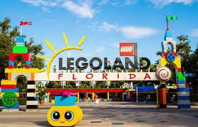 Legoland opening june 1 for Sale in Cypress Gardens, FL