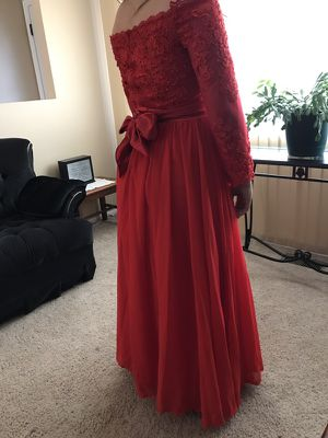 Prom Dress for Sale in Washougal, WA