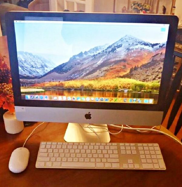 """13"""" Apple MacBook-new 128gb SSD-loafed with software!"""