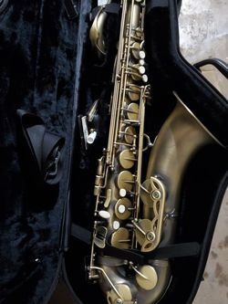 Monique Alto Saxophone for Sale in Wylie,  TX
