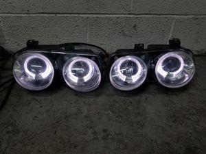 99-00 integra headlights $100 for Sale in Arlington, VA