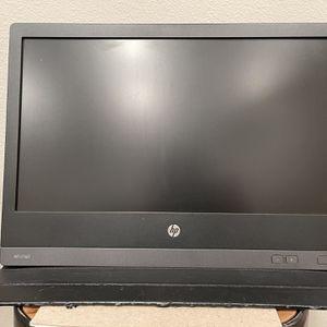 """HP U160 LCD Portable 15.6"""" Monitor (Used) for Sale in Montebello, CA"""