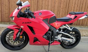 Honda CBR 2010 for Sale in Albuquerque, NM