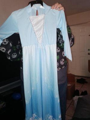 Elsa costume for Sale in Phoenix, AZ