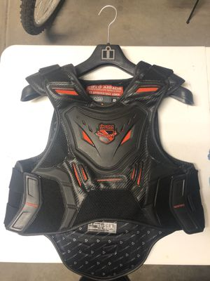 ICON Stryker Field Armor Vest - Size: S-M for Sale in Tempe, AZ