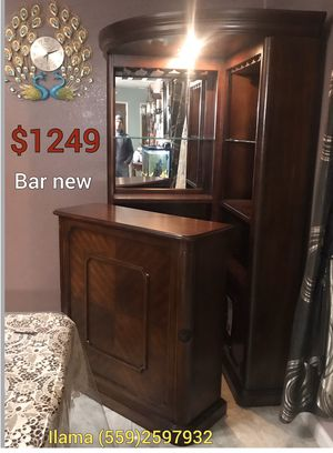 Bar new for Sale in Fresno, CA