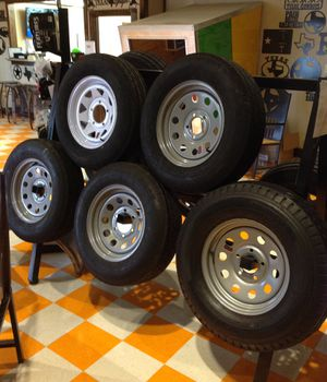 Tires All Star for Sale in Waco, TX