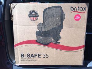 NEW BRITAX BSAFE35 Infant Car Seat for Sale in Huntington Beach, CA