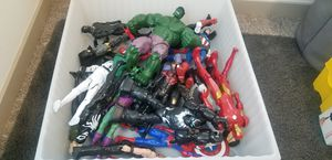 """12"""" action figures for Sale in Maple Valley, WA"""