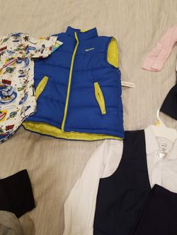 15 Peices Boys Size 5, 6, 7 Clothes $20 for Sale in Los Angeles,  CA