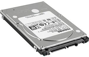 Toshiba 1TB 2.5″ (laptop hard Drive ). for Sale in Sacramento, CA