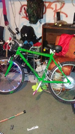 66cc/88cc motorbike for Sale in St. Louis, MO