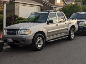2002 Ford Explorer Sport Trac for Sale in Concord, CA